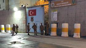 Başsavcı Dönmez: Van M Tipi Cezaevi'nde isyan haberleri gerçeği yansıtmıyor