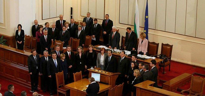 Bulgar meclisine koronavirüs şoku! Milletvekili Hasan Ademov'un testi pozitif çıktı!