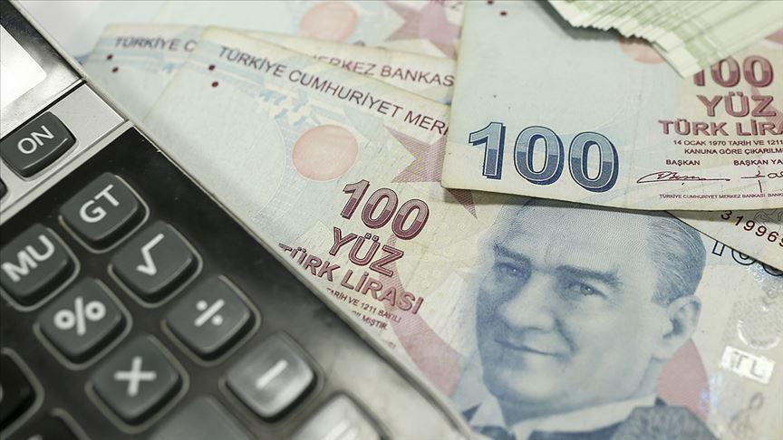 Hazine ve Maliye Bakanlığı nisan-haziran döneminde 82 milyar liralık iç borçlanmaya gidecek
