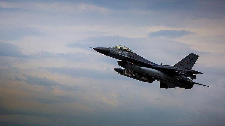 F-16'lar için harekete geçildi: Dostu-düşmanı ASELSAN ile ayırt edecek