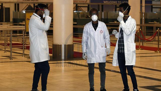 Etiyopya'da parlamento seçimlerine koroanvirüs engeli