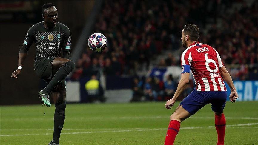 Liverpool'un Senegalli yıldız oyuncusu Mane'den ülkesine Kovid-19 hastanesi