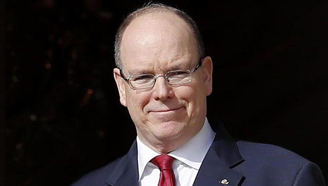 Monako Prensi Albert koronavirüsü yendi