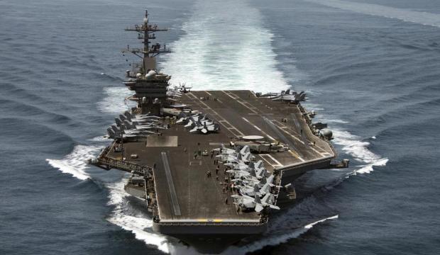 ABD'de korona kabusu: Savaşta değiliz, gemicilerin ölmesine gerek yok