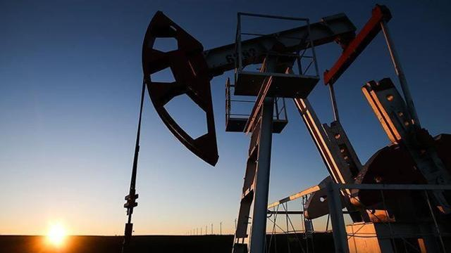 Brent petrolün varili dip yaptı
