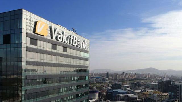 VakıfBank'tan dev bağış