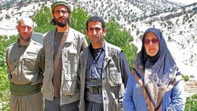 Oğlu PKK'lı terörist olan Hüda Kaya'dan skandal açıklama: Vatanseverim