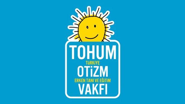 """Tohum Otizm Vakfı'ndan 2 Nisan Dünya Otizm Farkındalık Günü'nde """"Otizme  Mavi Işık Yak"""" Çağrısı!"""