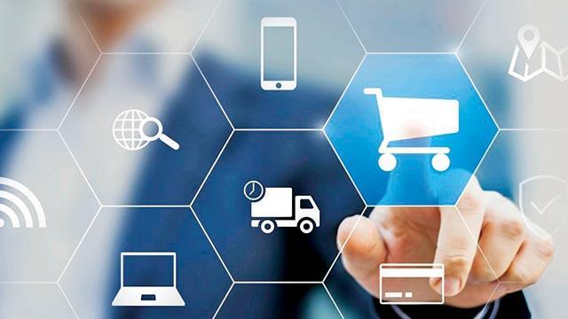 Ekonominin yeni itici gücü e-ticaret