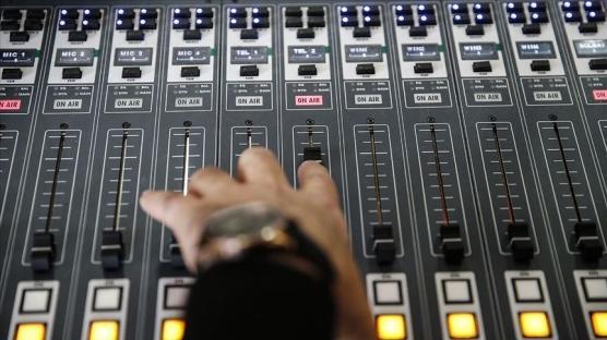 Radyolar 'Türkiye' için tek ses olacak