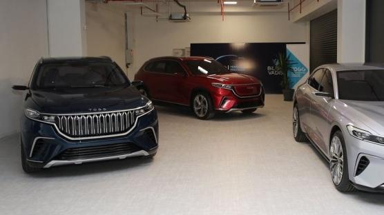 Yerli otomobilde önemli gelişme! ÇED raporu onaylandı