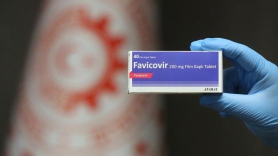 Koronavirüse karşı en etkili ilaç hangisi? En çok ümit bağlanan ilaç 'Favipiravir'