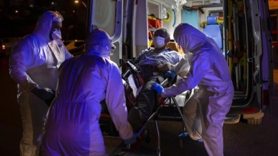 Türkiye'de bu yöntemle virüs yok olur ama 5 milyon kişi ölebilir