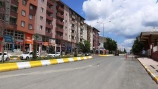 Doğu Anadolu'da sokağa çıkma kısıtlaması