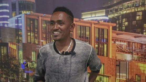 Etiyopyalı şarkıcı Hundessa başından vurularak öldürüldü
