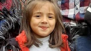 Giresun'da kaybolan İkra Nur Tirsi'nin cansız bedenine ulaşıldı