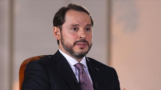 Bakan Albayrak: Daha güçlü adımlar atmamıza olanak sağlıyor
