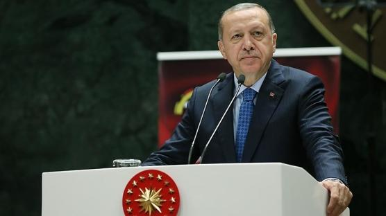 Başkan Erdoğan: 2020'yi şaşırtan büyüme ile kapatacağız