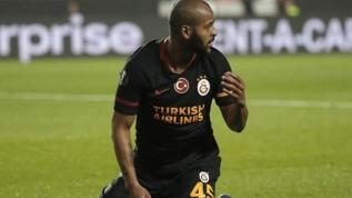 Galatasaray'a sevindiren haber Marcao'dan geldi!