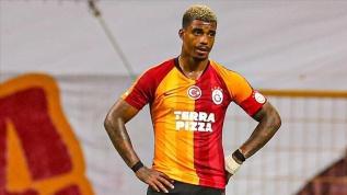 Galatasaraylı futbolcu Lemina'nın durumu açıklandı