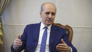AK Parti Genel Başkanvekili Kurtulmuş: Usulünü yerine getirerek İstanbul Sözleşmesi'nden çıkılır
