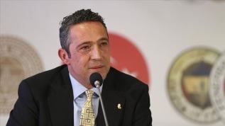 Ali Koç: Ligler biter bitmez açıklayacağız