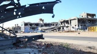 Cezayir'den Fransa'ya 'Libya' suçlaması