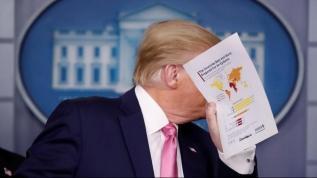 Dünya Trump'ın ilginç açıklamalarını konuşuyor... Alay konusu oldu
