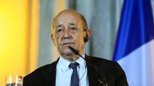 Fransa'dan AB'ye küstah Türkiye çağrısı: Yeni yaptırımlar uygulanabilir
