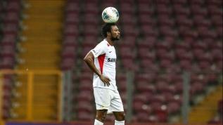 Gaziantep FK'de sürpriz ayrılık