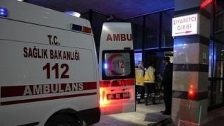 Kars'ta iki aile arasında kavga çıktı: 19 yaralı