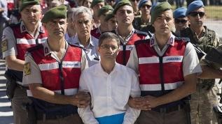 Kemal Batmaz'ın eşine 15 yıl hapis istemi