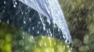 Meteoroloji 8 ili uyardı! Kuvvetli yağış geliyor