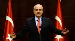 Numan Kurtulmuş'tan 'İstanbul Sözleşmesi' açıklaması