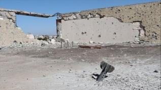Rusya'nın Libya'daki dolaylı tutumu