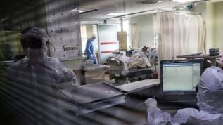 Türkiye'de koronavirüsü atlatan kişi sayısı 177 bine yaklaştı