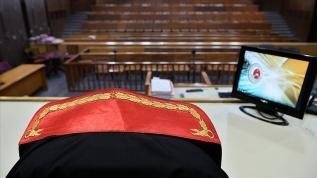 Ankara'da kızını öldüren Harun Yıldız hakim karşısında