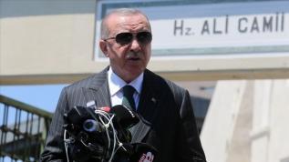 Sakarya'da havai fişek fabrikasında patlama! Başkan Erdoğan açıklama yaptı