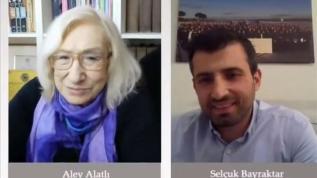 Baykar Teknik Müdürü Selçuk Bayraktar, sosyal medya yayınına konuk oldu