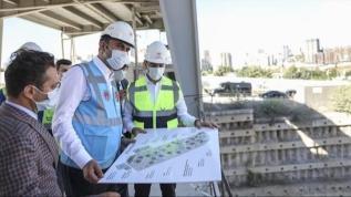 Çevre ve Şehircilik Bakanı Kurum'dan İstanbul Finans Merkezi ile ilgili açıklama