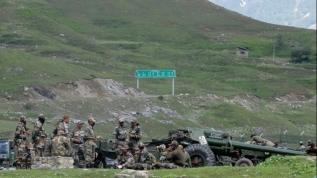 Çin'den Hindistan'a uyarı! Gerilim tırmanıyor