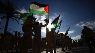 İsrail'in ilhak planına karşı tek yürek: Ne gerekiyorsa yapmaya hazırız