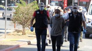 Kahramanmaraş'ta PKK operasyonunda 4 HDP'li tutuklandı