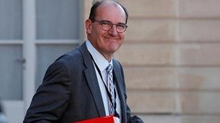 Macron resmen duyurdu... Fransa'nın yeni Başbakanı Jean Jastex oldu