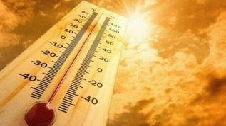 Meteoroloji uyardı! Sıcak hava dalgası geliyor