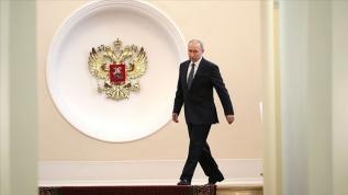 Rusya halkı Putin'in başkanlığına 2036 yılına kadar 'Evet' dedi