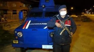 Şanlıurfa'da 93 ev daha karantinaya alındı