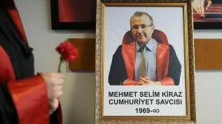 Şehit Savcı Mehmet Selim Kiraz davasında flaş gelişme