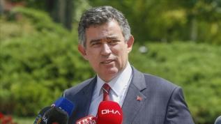 TBB Başkanı Metin Feyzioğlu'ndan baro başkanlarına çağrı
