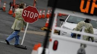 ABD, virüs gölgesinde 'bağımsızlık günü' tatiline gidiyor